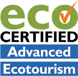 Eco Certified Advanced