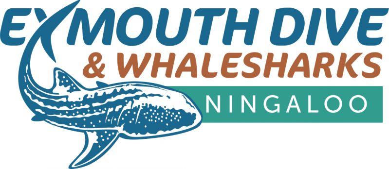 Exmouth Dive & Whalesharks Ningaloo Logo2
