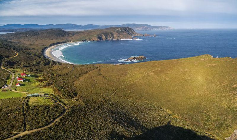 Tasmania Landscape - Hero 02