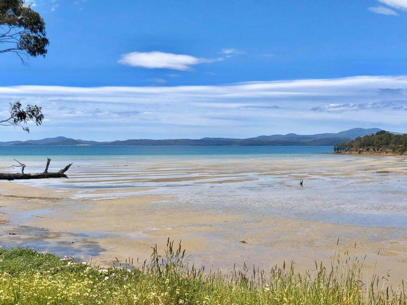 Tasmanian Landscapes - November blog
