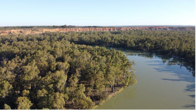 Murray River Landscapes 01