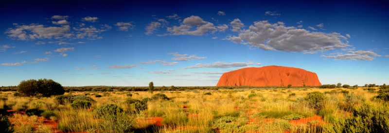 Red Centre - Hero 01