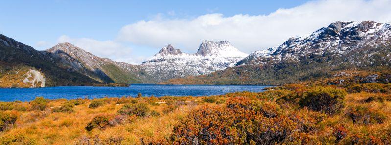 Tasmania Landscape - Hero 07