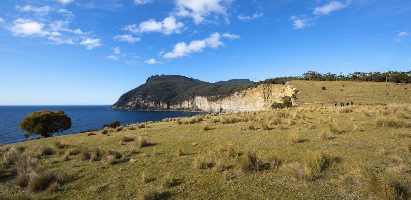 Maria Island - Landscape 09